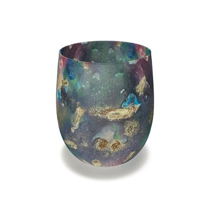 Cosmic Water Glass