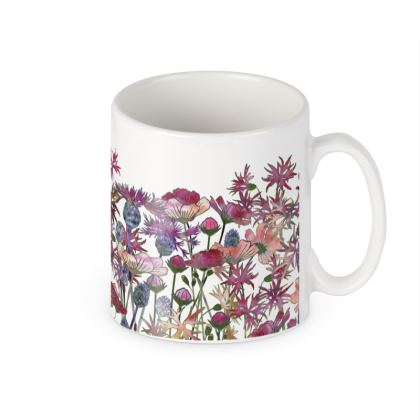 Ceramic Mug - Wild at Heart