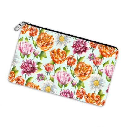 Pencil Case - Bright Blossom