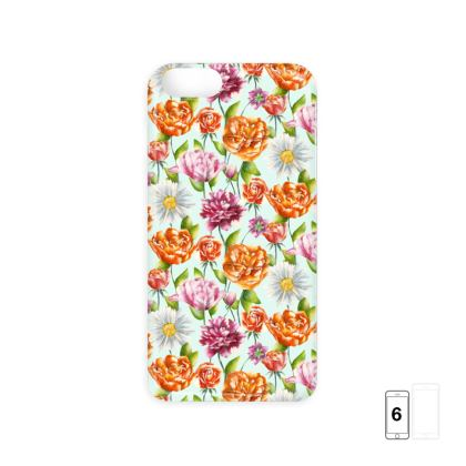 iPhone 6 Case - Bright Blossom