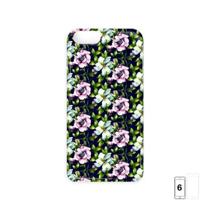 iPhone 6 Case - Undiscovered Elegance