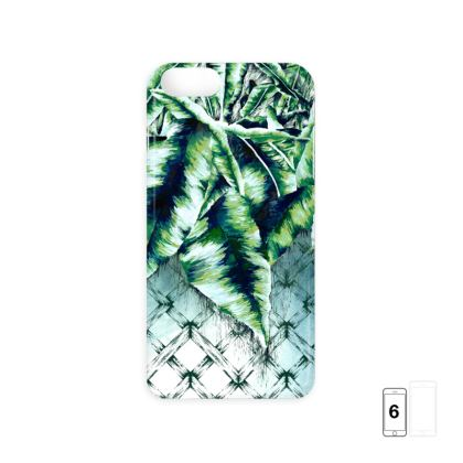 iPhone 6 Case - Hidden Greens