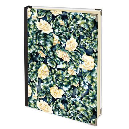 2022 Deluxe Diary - Ravishing Rose