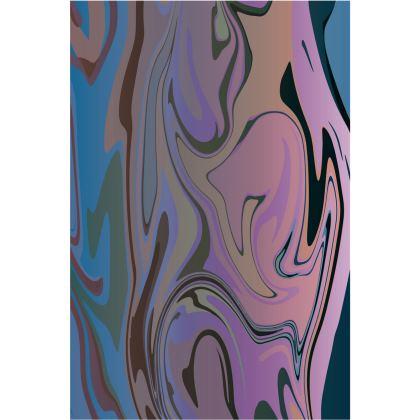 Towels - Marble Rainbow 5