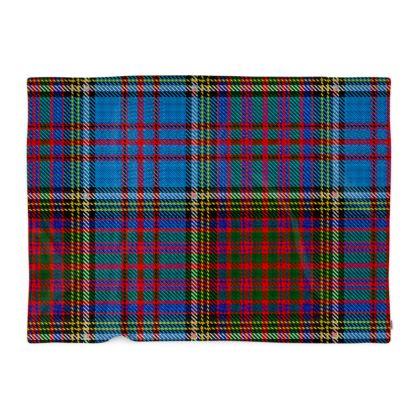 Anderson Tartan Blanket
