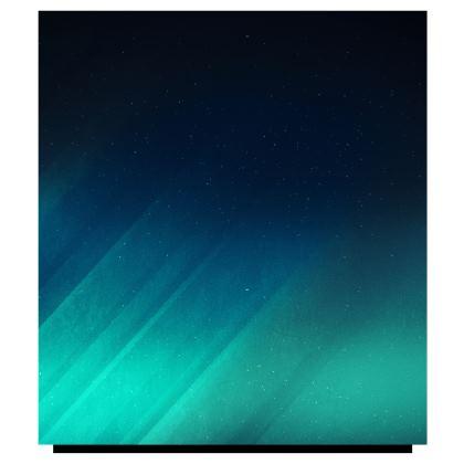Translucent Sky Shoulder Bag