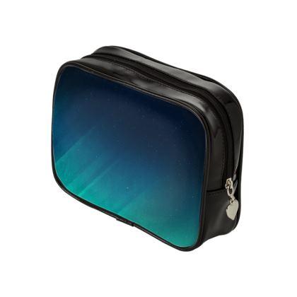 Translucent Sky Make Up Bags