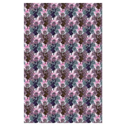 Pink, Blue Slip Dress  Foxglove,  Shortcake