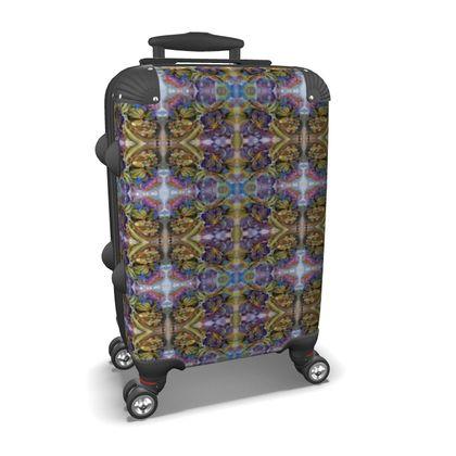 Suitcase - Aurora