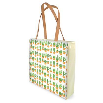 Pattern #14 - Shoulder Bag