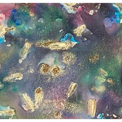 Cosmic Cushions