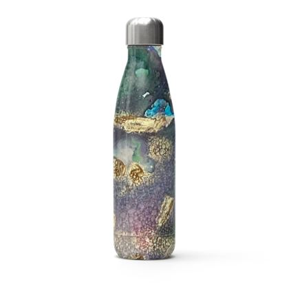 Cosmic Stainless Steel Thermal Bottle