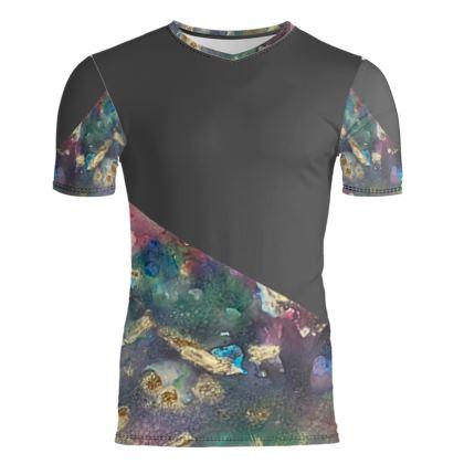 Cosmic Mens Slim Fit T- Shirt