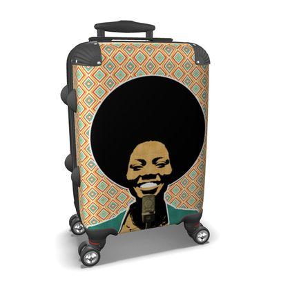 Suitcase Soul Singer
