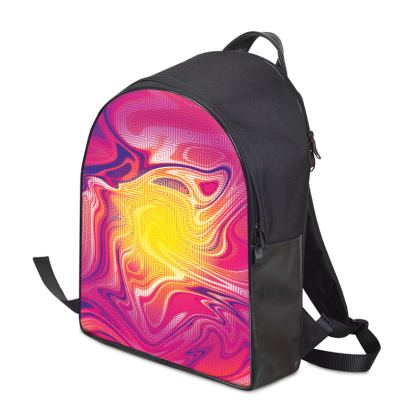 Backpack - Eye of the Marble Sun 1