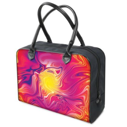 Holdalls - Eye of the Marble Sun 1
