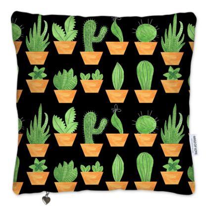 Pattern #14 & Pattern #65 Pillows Set (large pattern)