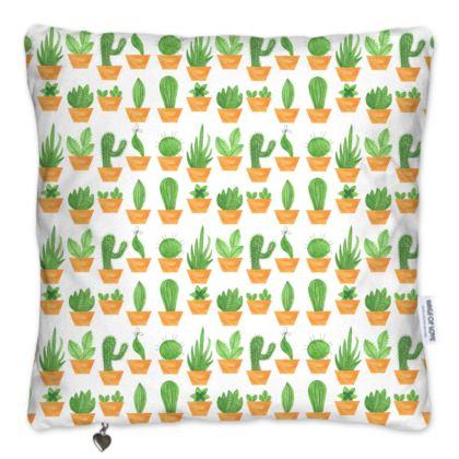 Pattern #14 & Pattern #65 Pillows Set (small pattern)