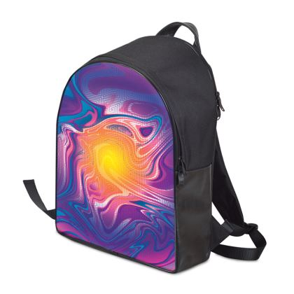 Backpack - Eye of the Marble Sun 2