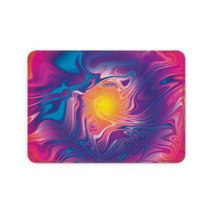 Card Holder - Eye of the Marble Sun 2