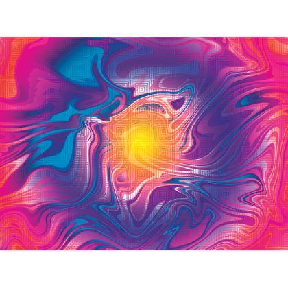 Handbags - Eye of the Marble Sun 2