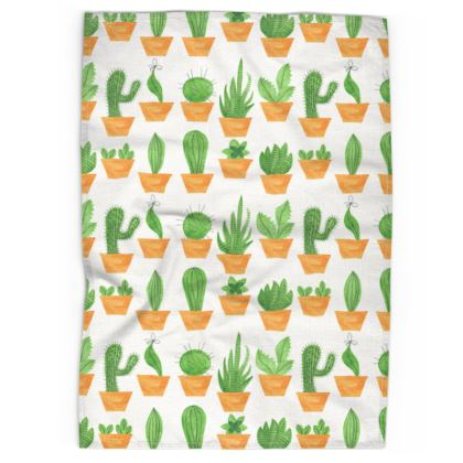 Pattern #14 - Tea Towels