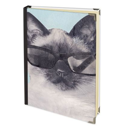 Cool Cat 2022 Deluxe Diary