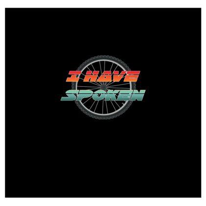 T Shirt - I Have Spoken 2
