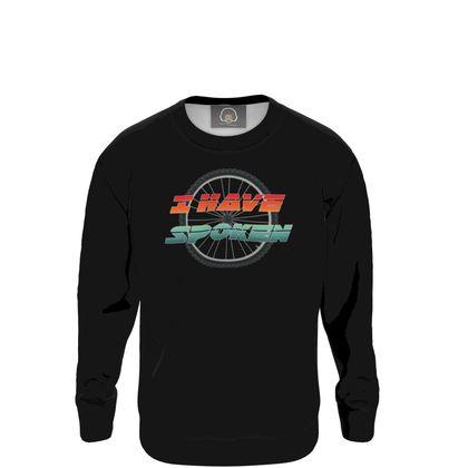 Sweatshirt - I Have Spoken 2