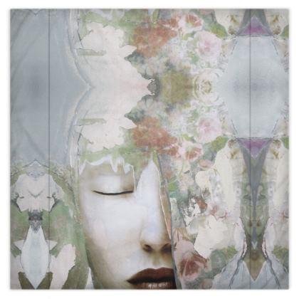 Zen and Pastel Duvet Covers