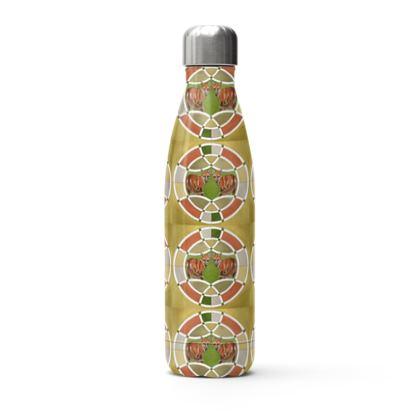 Symmaria Foxes Thermal Bottle
