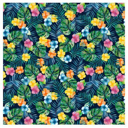 Tropic Petals Kimono