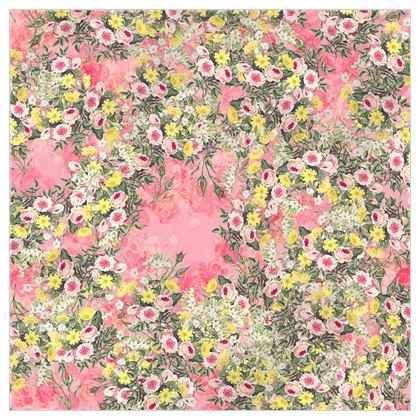 A Joyful Garden Fabric