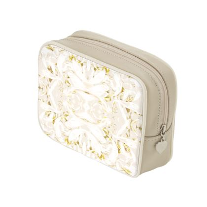 Moonstruck White Bag