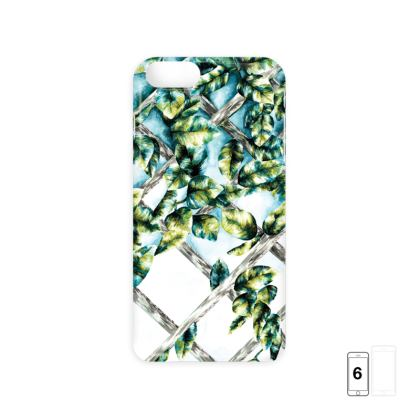 iPhone 6 Case - Concealed Beauty
