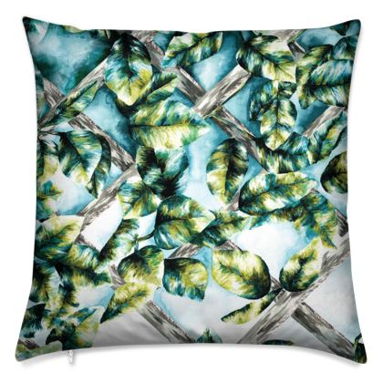 Cushion - Concealed Beauty