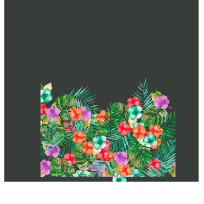 Moody Tropics Kimono