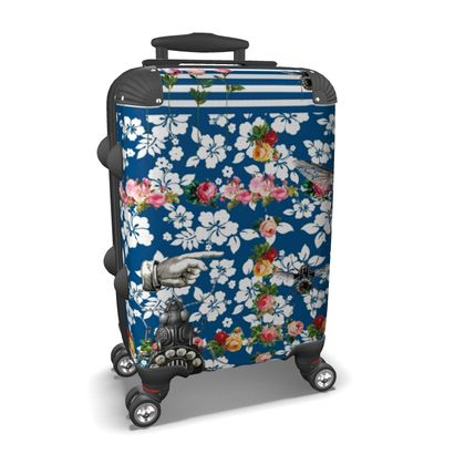 Rotary Bugs on The Canal Suitcase
