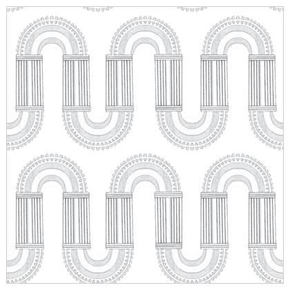 Wallpaper | Moshe in White