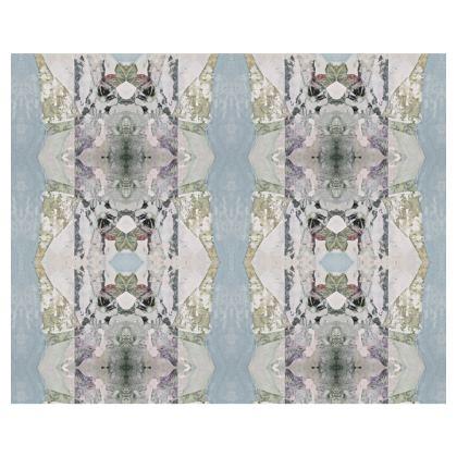 Grey Blue Kimono