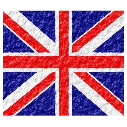 Kimono Union Jack Flag
