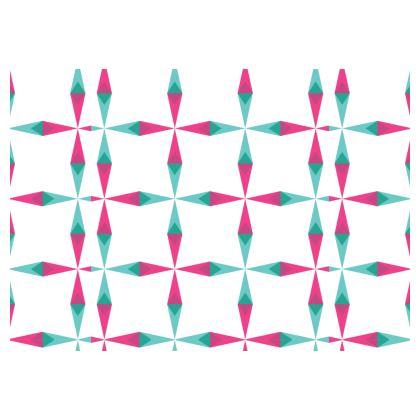 Flared Skirt- Emmeline Anne Delightful Diamonds