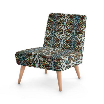 Occasional Chair - Diesel