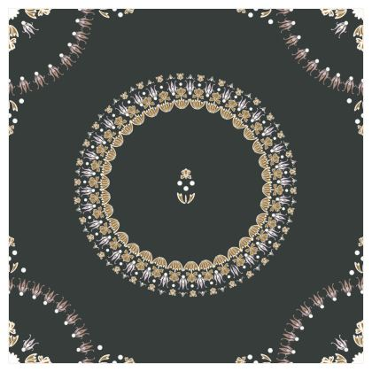 Wallpaper   Sweet Anastasia in Black Olive
