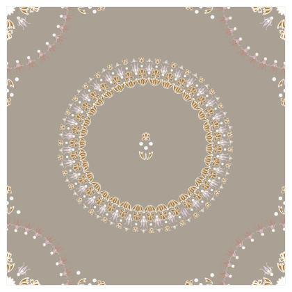 Wallpaper   Sweet Anastasia in Latte