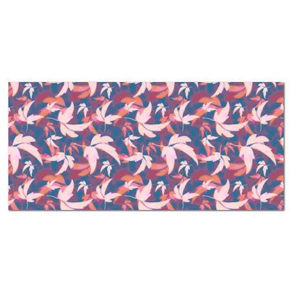 Blue, Pink [140cm x 140cm]   Tablecloth  City