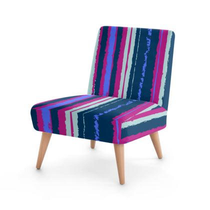 Bedazzle Corner Chair
