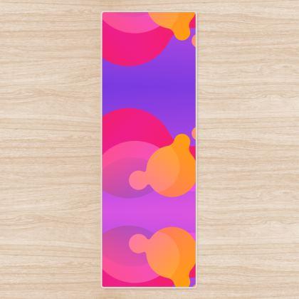 Yoga Mat- Emmeline Anne Sunset Skies