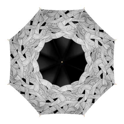 Umbrellas - Tangled Waves