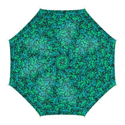 Umbrellas - The Tree's Leaves